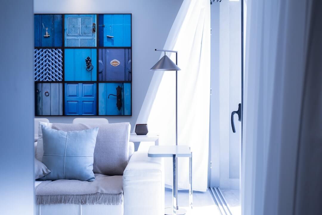 Top Notch Property Management - bright interior